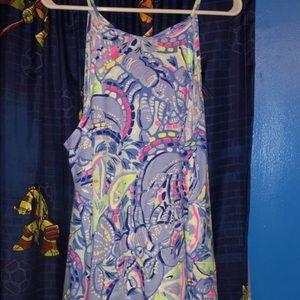 Lilly Pulitzer margot dress